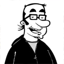 Webcomic de humor gráfico con multitud de viñetas, cómics, tiras comicas y demás frikadas del dibujante de Barcelona Franchu Llopis